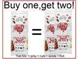 Trail Mix turkey aanbieding