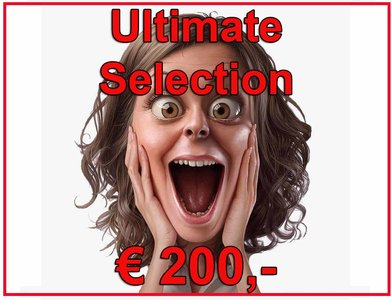 Ultimate Selection