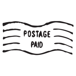 Shipping costs for box with insurance
